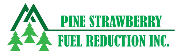 Pine Strawberry Fuel Reduction, Inc.
